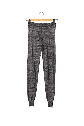 Legging gris VANESSA BRUNO pour femme