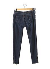 Pantalon 7/8 bleu ARMANI pour femme seconde vue