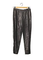 Pantalon chic gris KENZO pour femme seconde vue