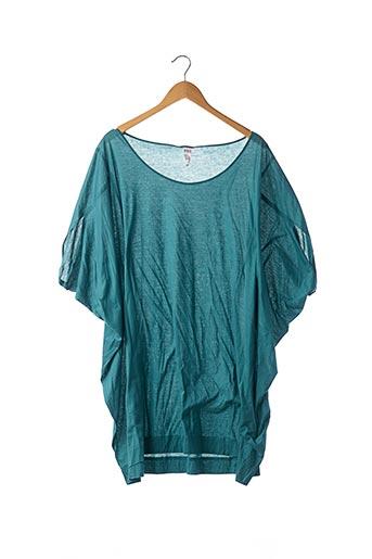 T-shirt manches longues bleu ERES pour femme