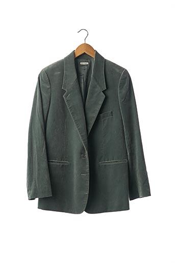 Veste chic / Blazer vert HERMES pour femme