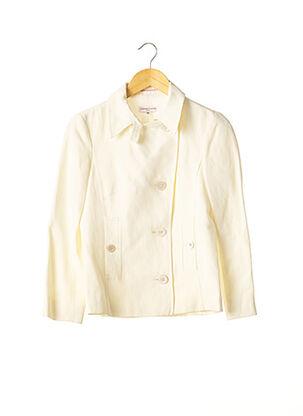 Veste casual beige CHRISTIAN LACROIX pour femme