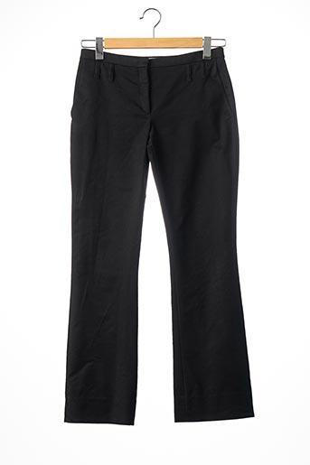 Pantalon chic noir NINA RICCI pour femme