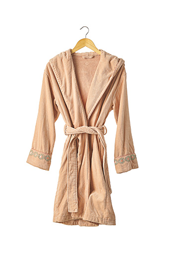 Robe de chambre rose LA PERLA pour femme