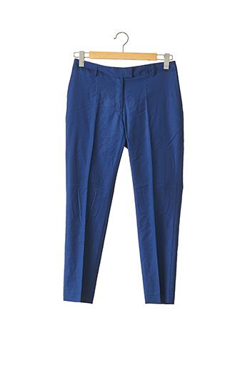 Pantalon 7/8 bleu PAUL & JOE pour femme