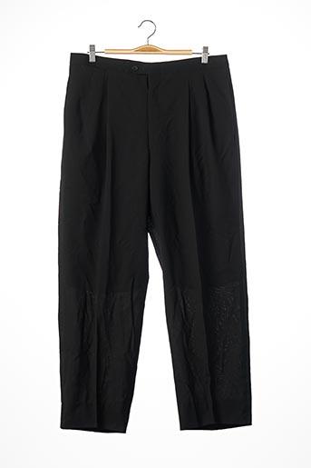 Pantalon chic noir SANS MARQUE pour homme