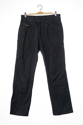 Pantalon casual bleu RIM WILLIAMS pour homme