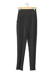 Pantalon chic noir ARMANI pour femme seconde vue