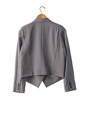 Veste chic / Blazer gris VANESSA BRUNO pour femme seconde vue