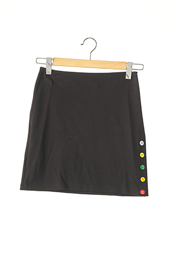 Jupe courte noir AGNES B pour femme
