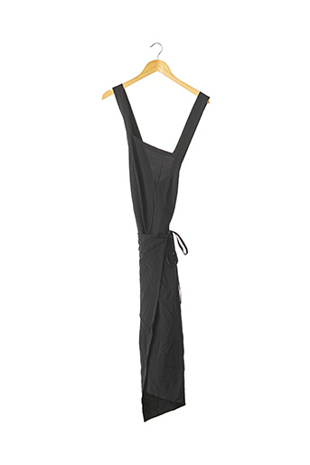 Robe longue noir CALVIN KLEIN pour femme