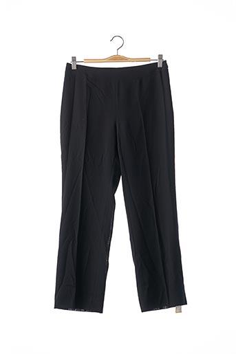 Pantalon casual bleu A-K-R-I-S pour femme