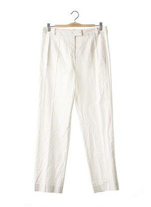 Pantalon casual blanc KENZO pour femme