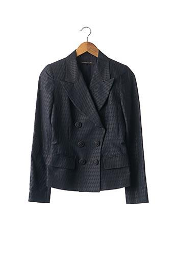 Veste chic / Blazer bleu BARBARA BUI pour femme