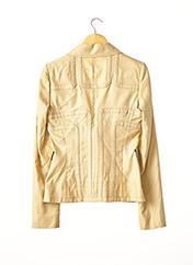 Veste chic / Blazer beige GUCCI pour femme seconde vue