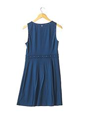 Robe mi-longue bleu LIU JO pour femme seconde vue