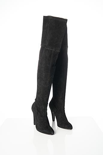 Bottes noir ATELIER MERCADAL pour femme