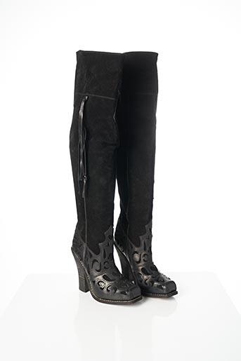 Bottes noir BARBARA BUI pour femme