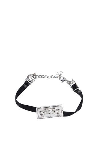 Bracelet noir DIOR pour femme