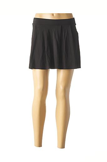 Mini-jupe noir FOREVER 21 pour femme