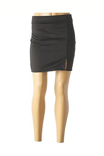 Mini-jupe noir MISS GUIDED pour femme