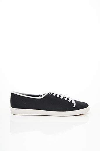 Baskets noir SUPREME BEING pour homme