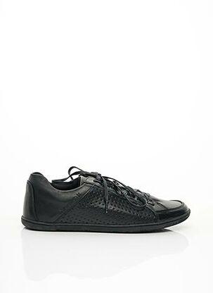 Baskets noir FENCHURCH pour femme