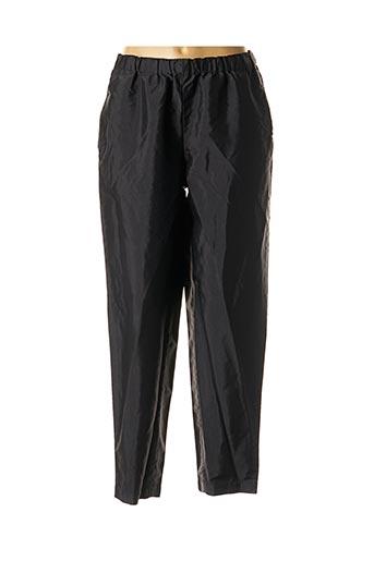 Pantalon casual noir COMME DES GARCONS pour femme