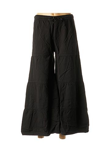 Pantalon casual noir DIPAWALI pour femme