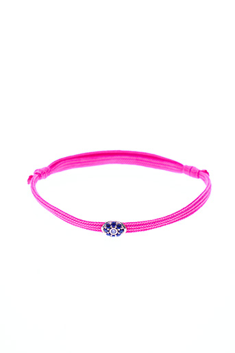 Bracelet rose MYA-BAY pour femme