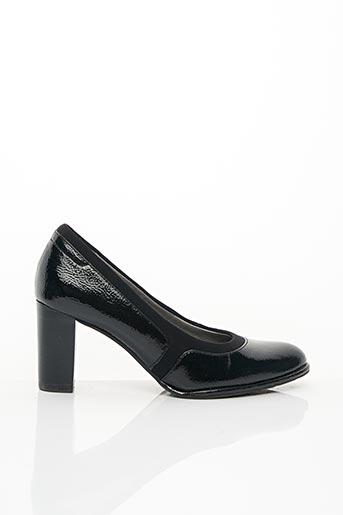 Escarpins noir FUGITIVE pour femme