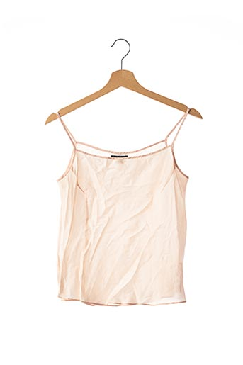 Top rose ANNA BUI GALLERY pour femme