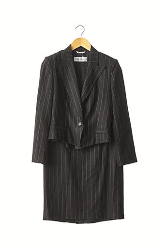 Veste/jupe noir MAXMARA pour femme