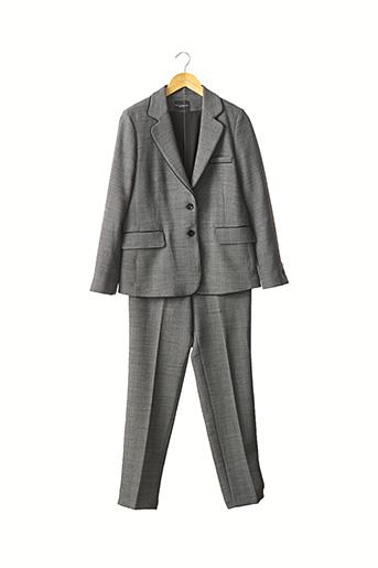 Veste/pantalon noir ATOS LOMBARDINI pour femme