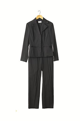 Veste/pantalon noir ZAPA pour femme