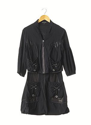 Veste/jupe noir MC PLANET pour femme