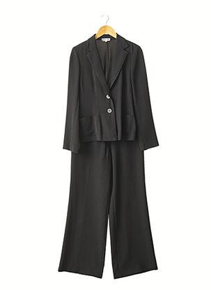 Veste/pantalon noir GERARD DAREL pour femme