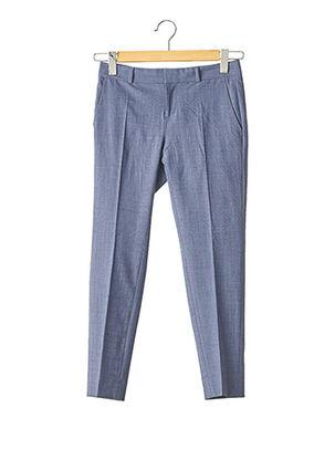 Pantalon 7/8 bleu BANANA REPUBLIC pour femme