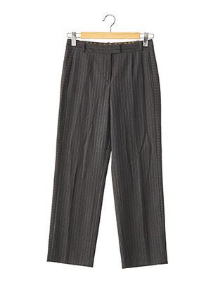 Pantalon chic gris KENZO pour femme