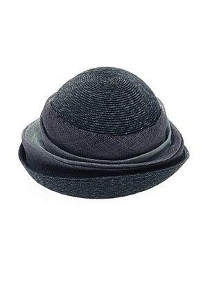 Chapeau bleu LE BON MARCHÉ pour femme