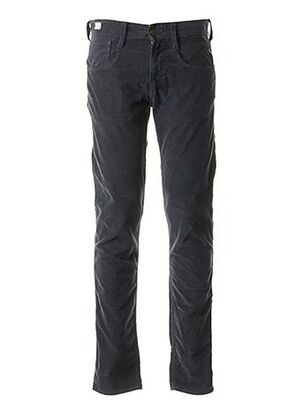 Pantalon casual bleu REPLAY pour homme