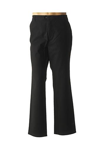 Jeans coupe droite noir NEW SPORTSWEAR pour homme