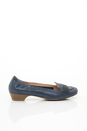 Escarpins bleu SWEET pour femme
