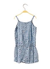 Combishort bleu BOBOLI pour fille seconde vue