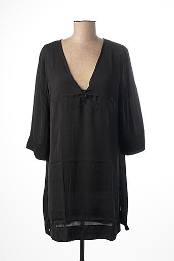 Chemise de nuit noir SIMONE PERELE pour femme