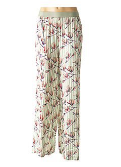 Pantalon casual vert ALDO MARTIN'S pour femme