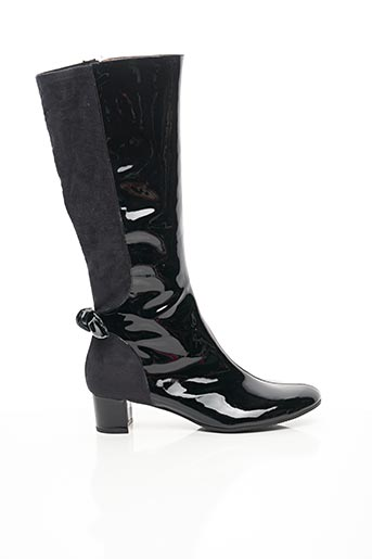 Bottes noir AZUREE pour femme
