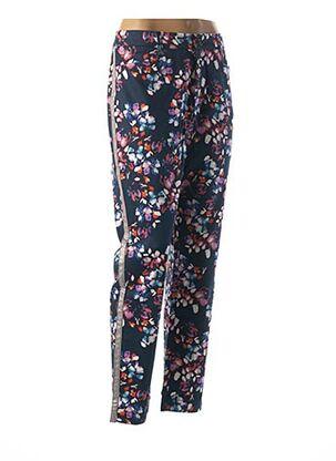Pantalon casual bleu HEINE pour femme
