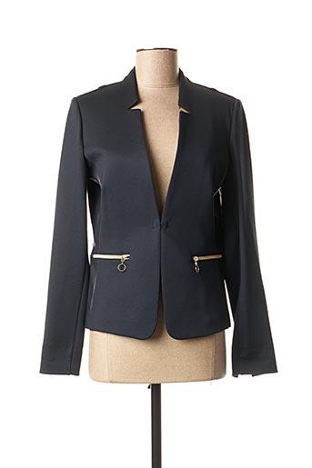Veste chic / Blazer bleu BETTY BARCLAY pour femme