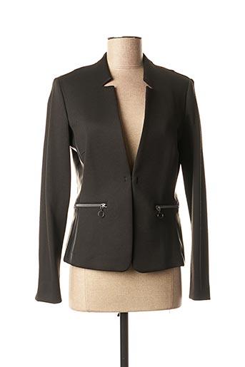 Veste chic / Blazer noir BETTY BARCLAY pour femme